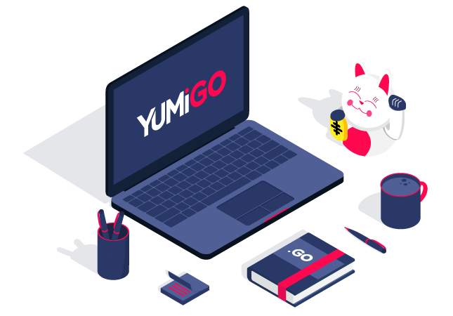 Yumigo by Day