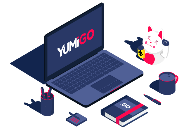 Yumigo by Night