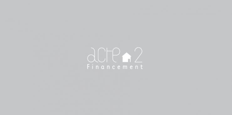 Image à la une de Acte2 Financement