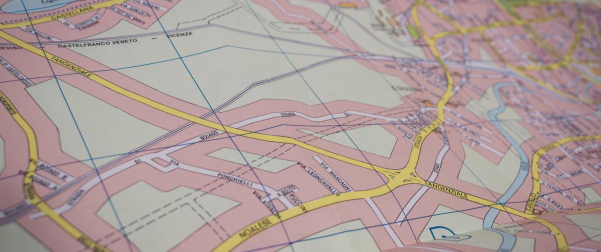 Image à la une de Changement de politique Google Maps