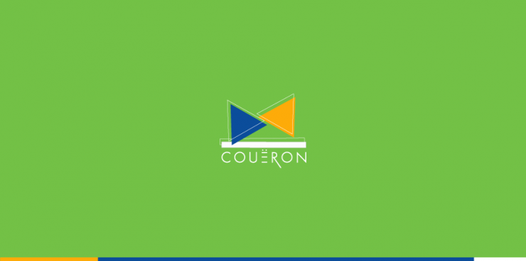 Image à la une de Site officiel de la mairie de Couëron (44)
