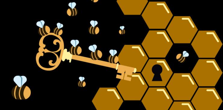Image à la une de Bee To Be Free