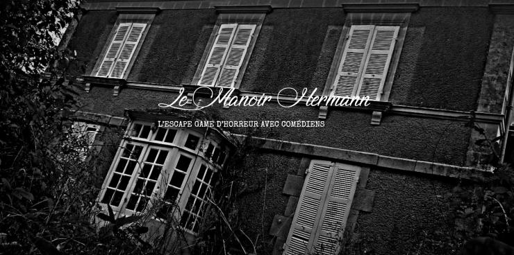 Image à la une de Escape game Le Manoir Hermann